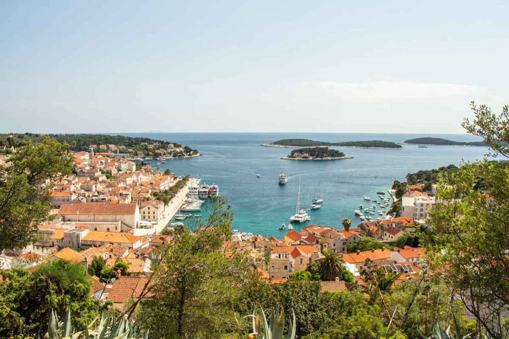 Best Things To Do on Hvar with Kids