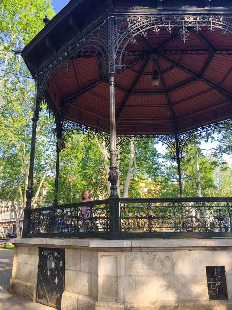 Nikola Subic Zrinski Square - things to do in Zagreb Croatia with kids