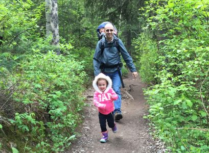 9 Best Hiking Songs for your family