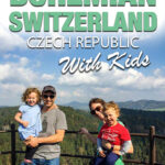 Best Things to Do in Bohemian Switzerland with Kids