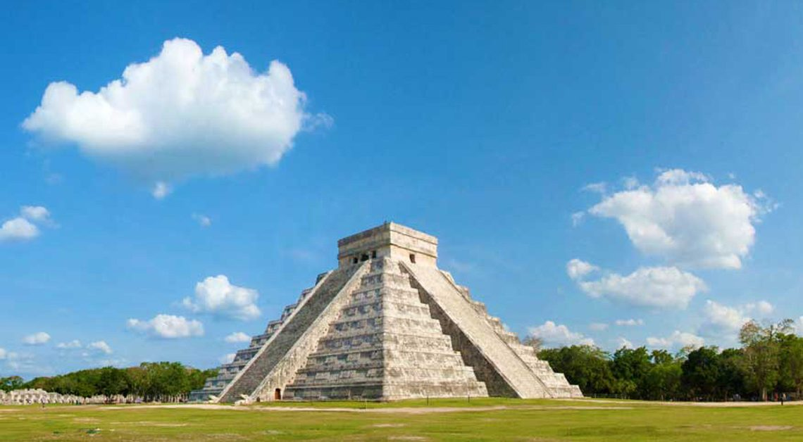 How To Easily Visit The Best Mayan Ruins Family Can Travel