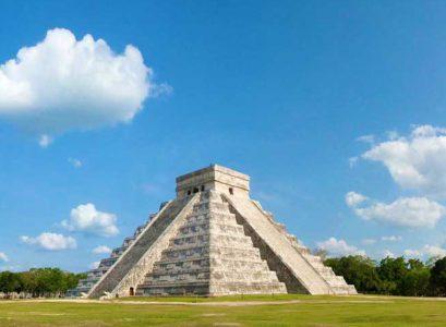 Visiting Mayan Ruins with Kids