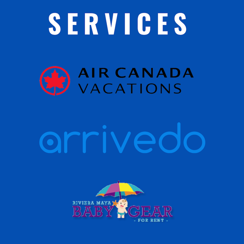 Family Can Travel - Work With Us - Services