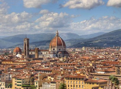 Florence Italy with Kids
