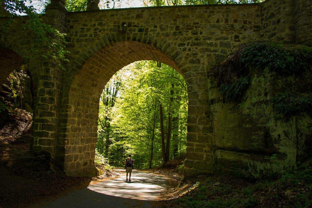 Valdstejn Castle in Cesky Raj - best things to do