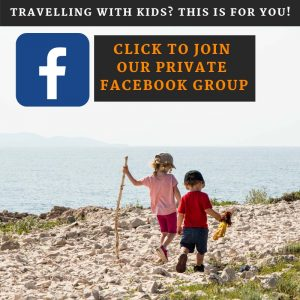 Family Travel Facebook Group