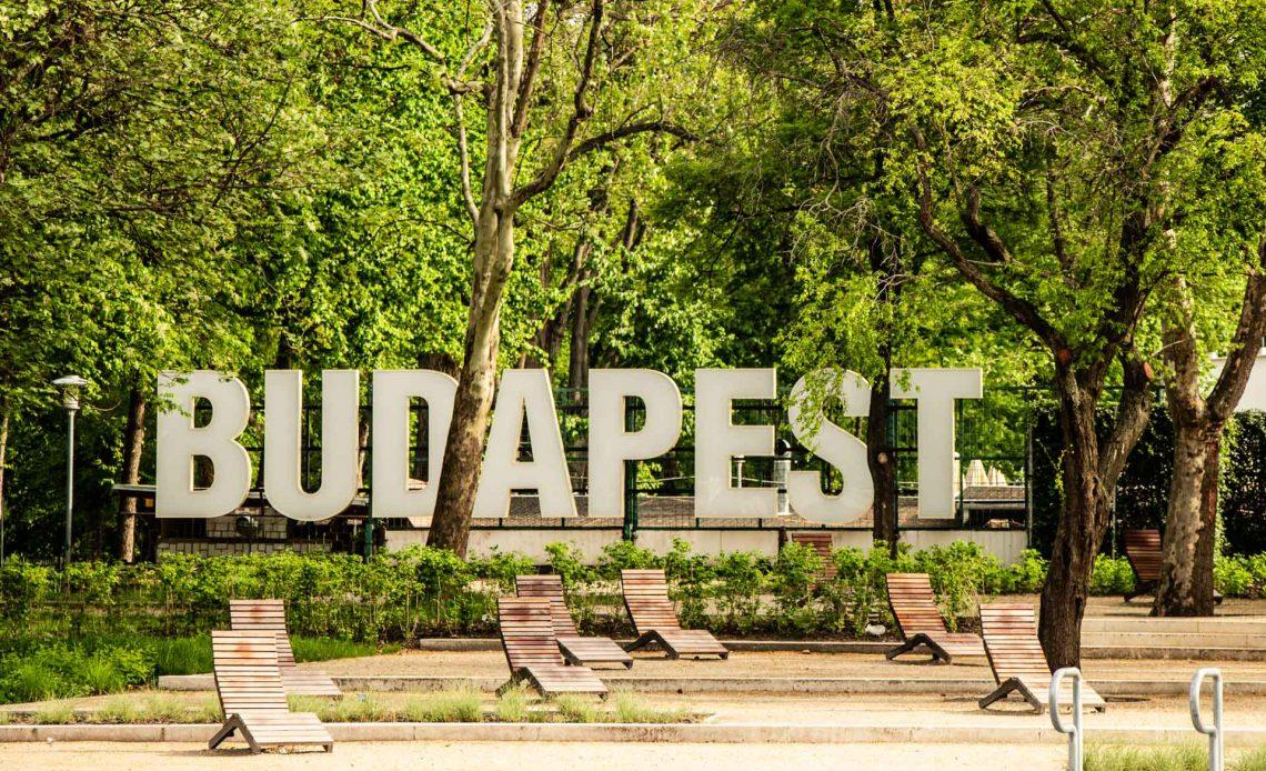 Budapest Family Friendly Walks