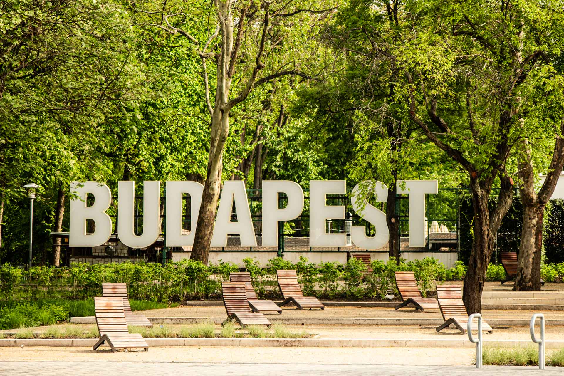 Budapest Family Friendly Walks