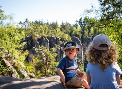 Bohemian Paradise with Kids