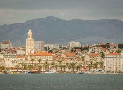 Split Croatia with Kids