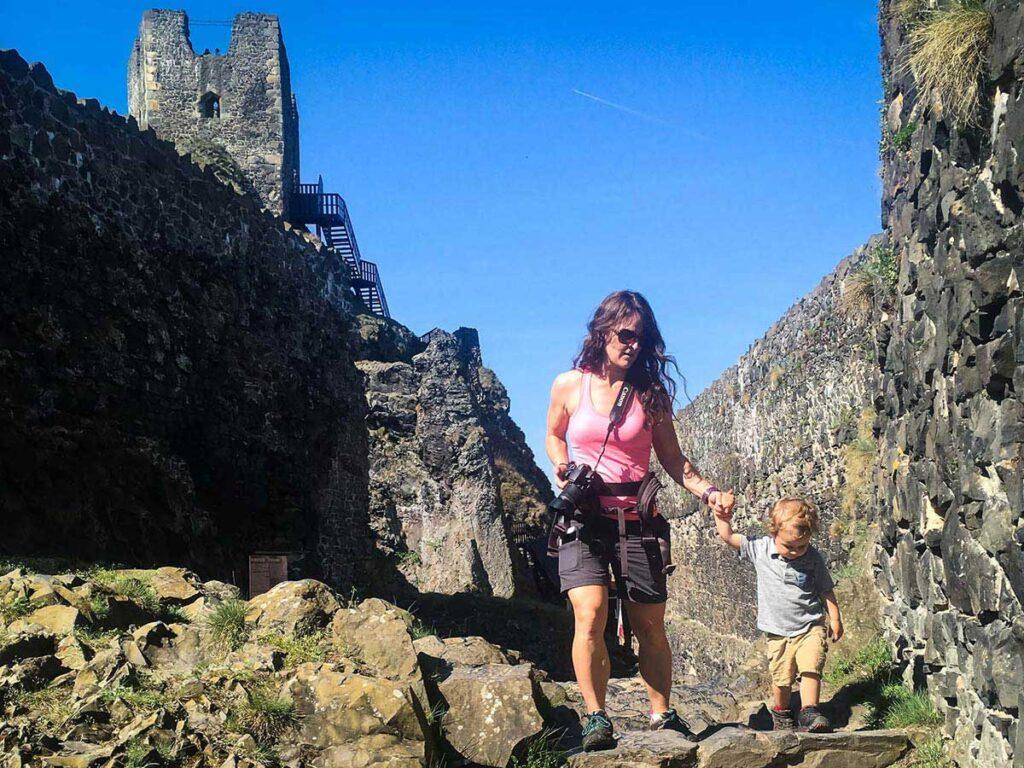 Trosky Castle - Best Things to do in Cesky Raj