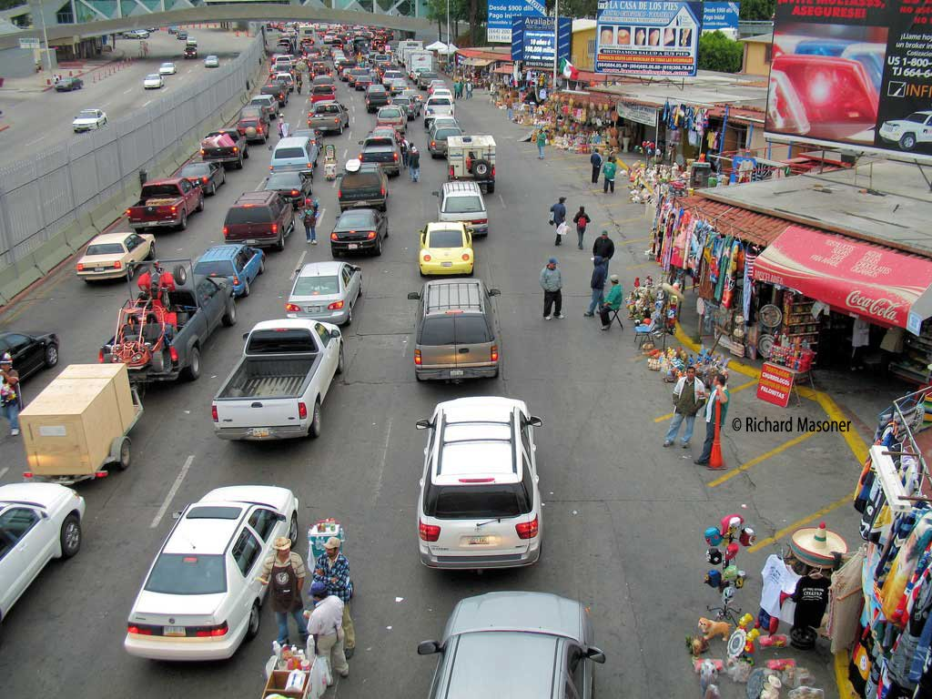 What you need to know about driving in Mexico