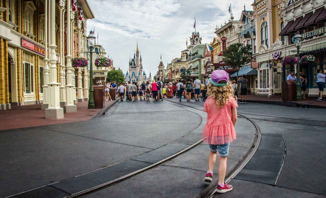 Family Can Travel - Things I Did't Know about Visiting Magic Kingdom - it takes a long time to get to the park