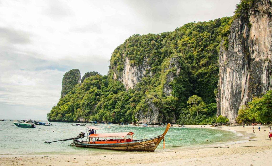 Hong Island Thailand
