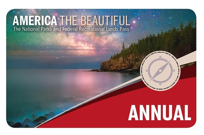 US National Park Annual Pass