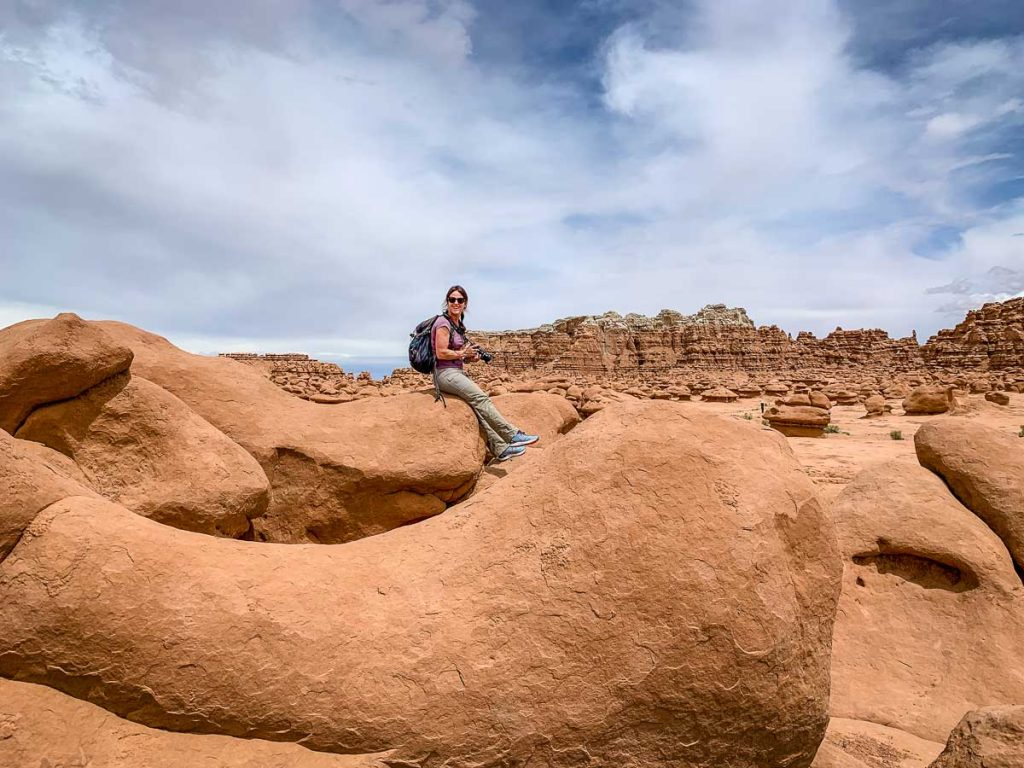 goblin valley state park images