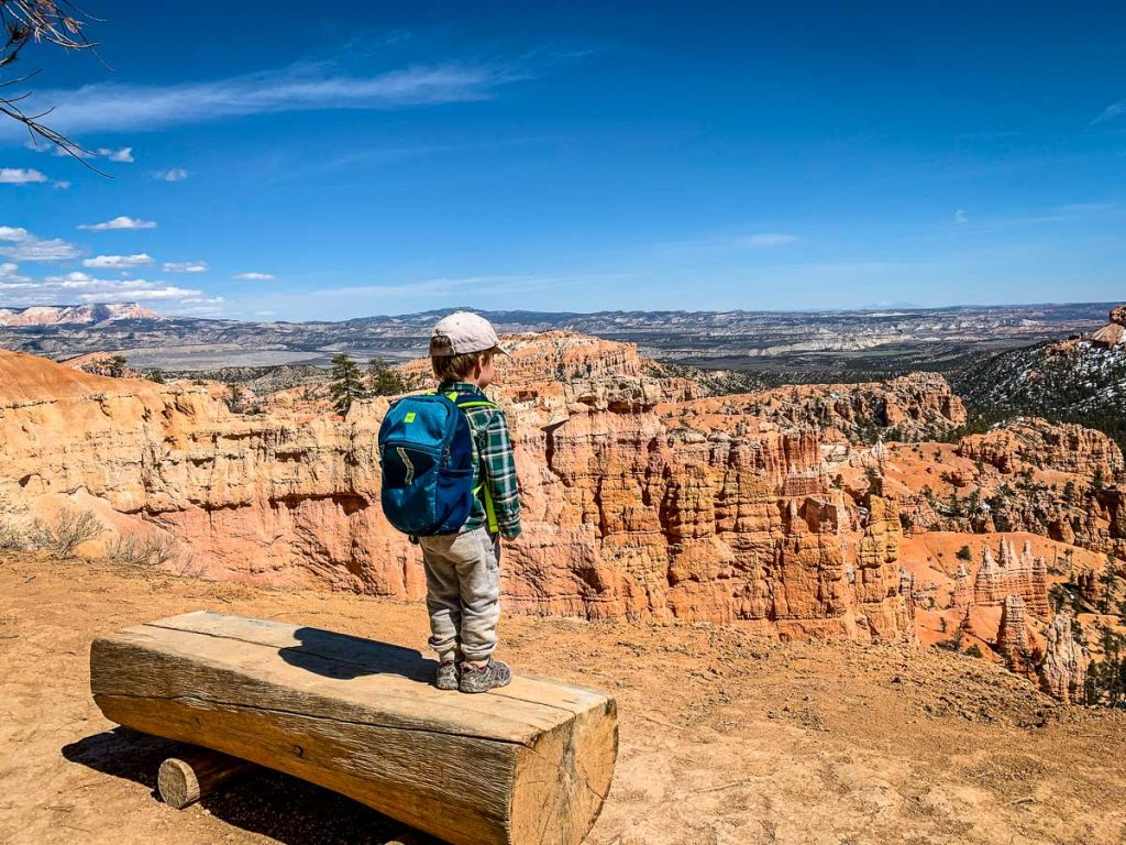 Best things to do in Bryce Canyon with kids