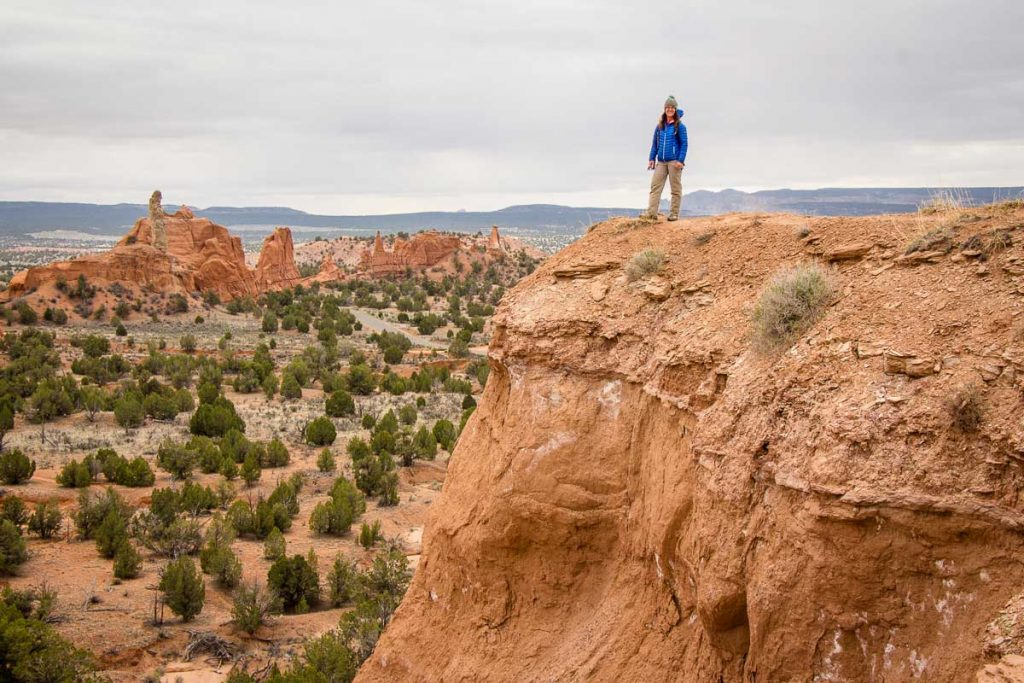 things to do in Kodachrome Basin State Park with kids