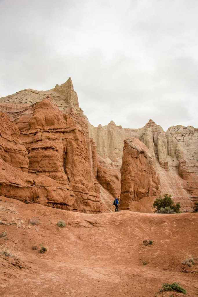 best things to do in Kodachrome Basin State Park with kids