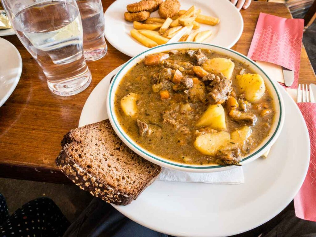 image of Irish Stew