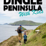 best things to do on Dingle Peninsula with kids