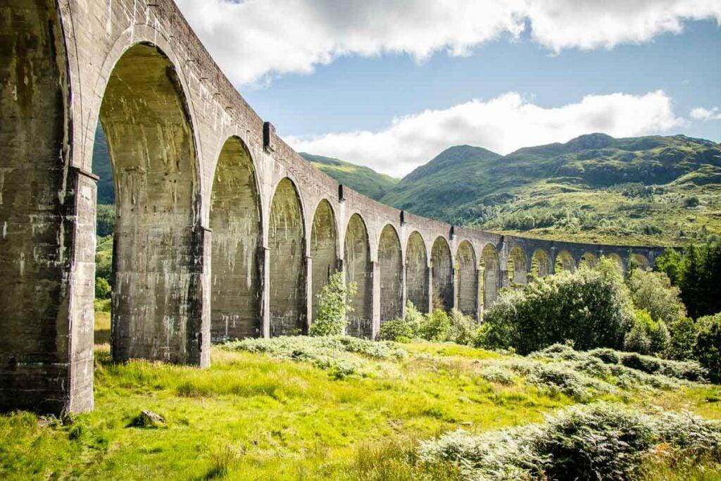 image of Glenfinnan Viaduct