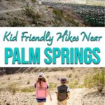 palm spring hikes