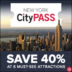 Ad: CityPASS New York
