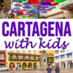 Cartagena with kids