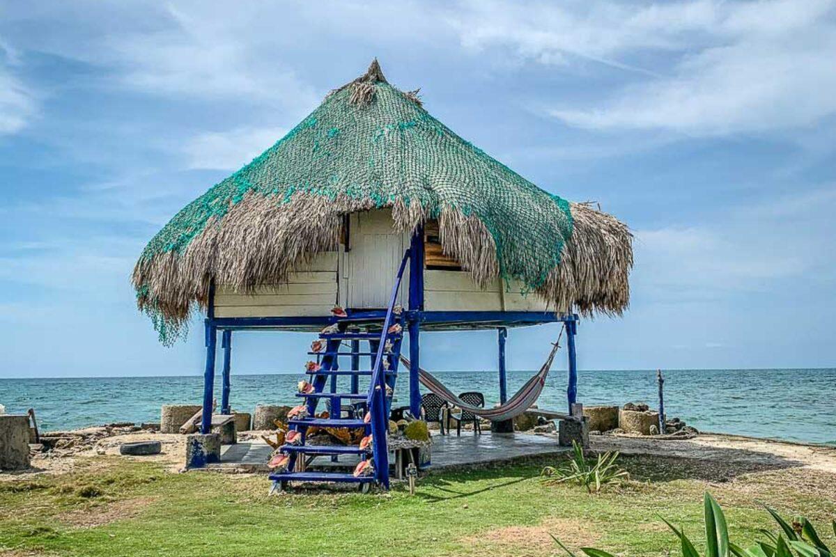 Dahlandia Hotel Review – Isla Mucura, Colombia