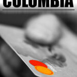 Travel Tips for Using credit cards in Colombia