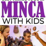 Minca Colombia with Kids