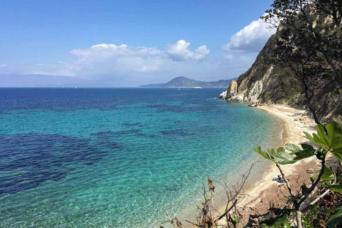 The Island of Elba with Kids