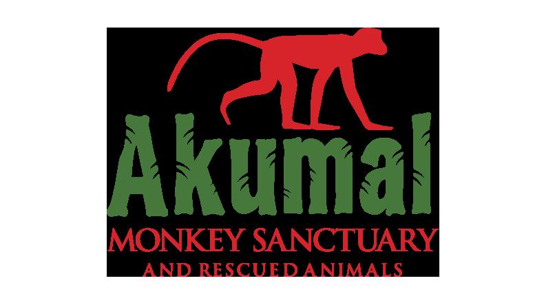 Akumal Monkey Sanctuary and Rescued Animals - Eco Park Mexico