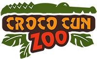 Croco Cun Zoo - Mexico ecopark
