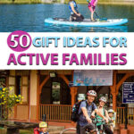 Active Family Gear Guide