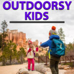 Gifts for Outdoorsy Kids