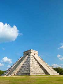 How to visit the Mayan Ruins