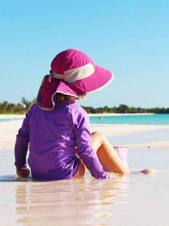 Best Public Beaches in Playa del Carmen Mexico