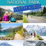 Banff National Park with Kids