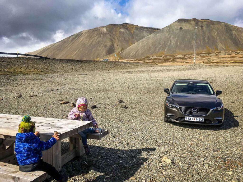 things to do on the Snaefellsnes Peninsula with kids - whale watching at Kolgrafarfjordur Fjord Iceland