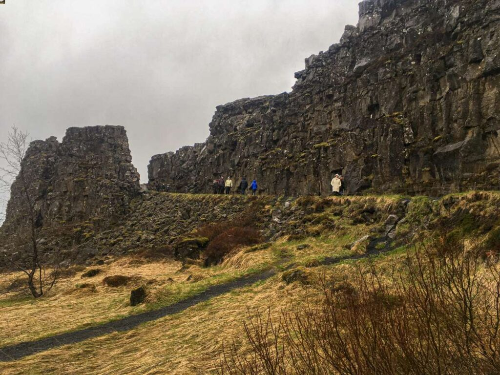 what is there to do in Iceland for kids - Thingvellir National Park - Golden Circle