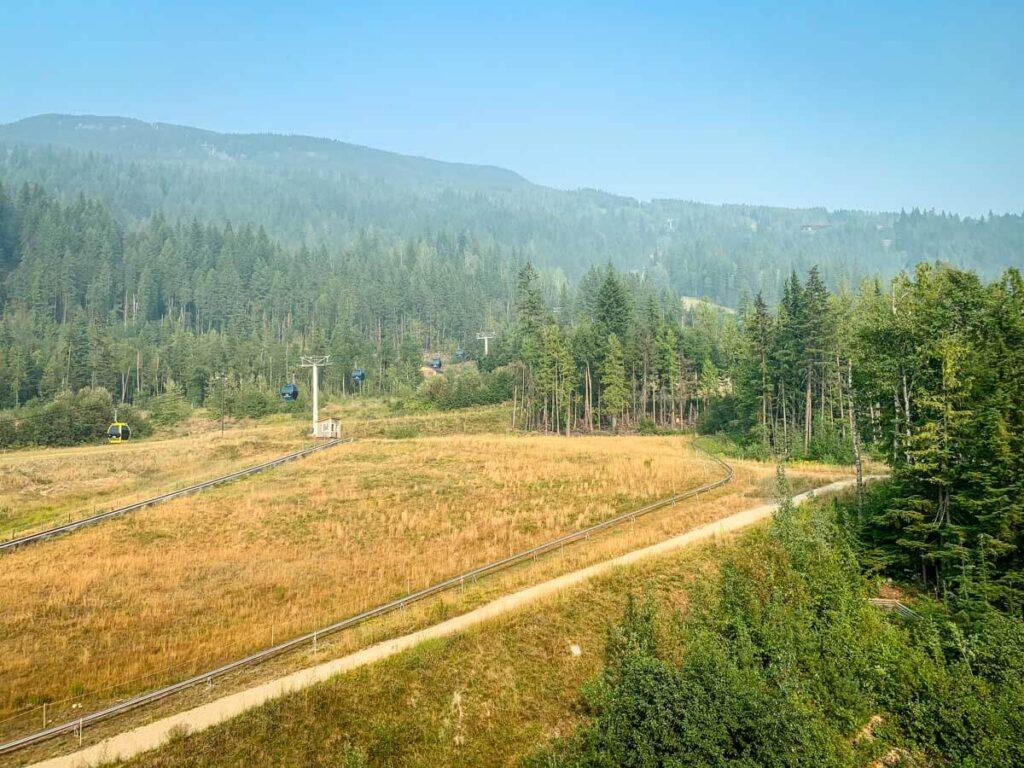 best revelstoke hotel for families - sutton place hotel near revelstoke mountain coaster