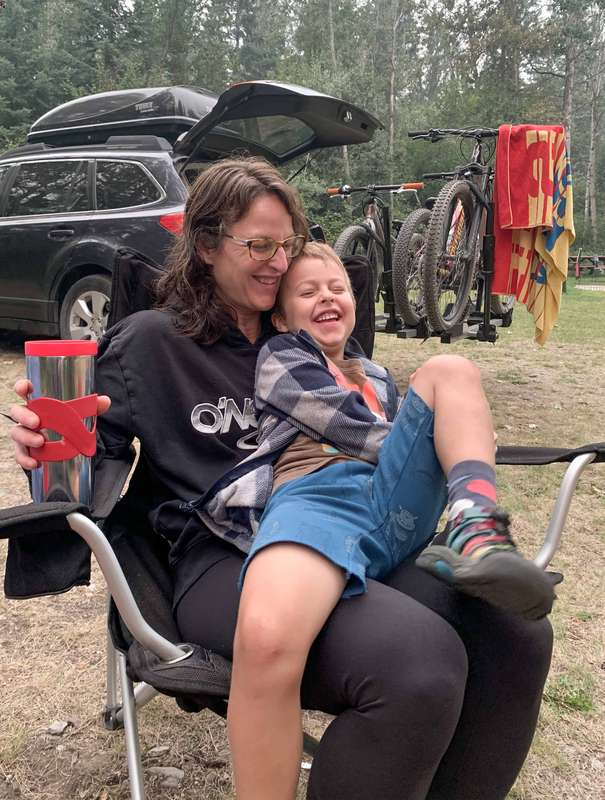 invermere bc campgrounds are a great place to stay with kids